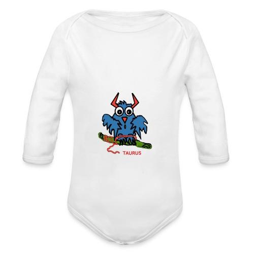 1523968600600 - Ekologisk långärmad babybody