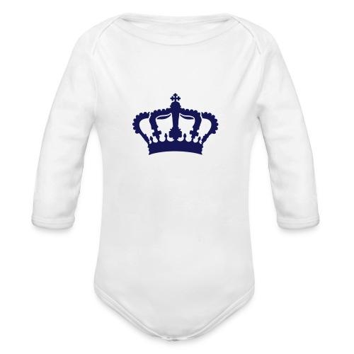 re-png - Body ecologico per neonato a manica lunga