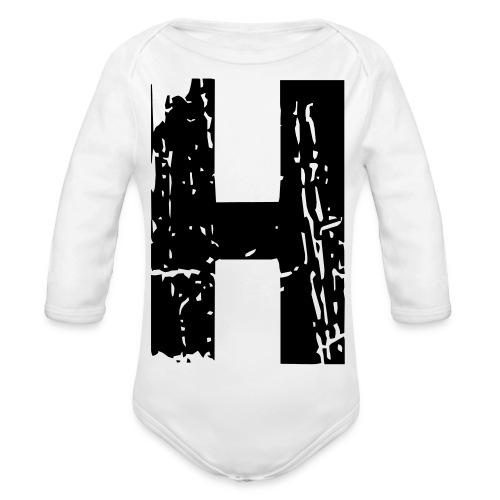 h_28_days_later - Baby Bio-Langarm-Body