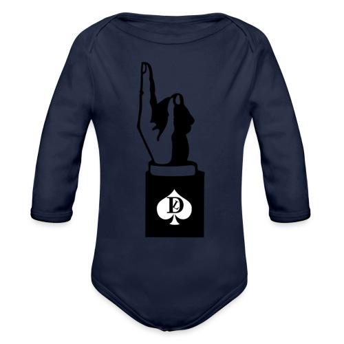 I phone 5 / 5s Cover DEL LUOGO - Organic Longsleeve Baby Bodysuit