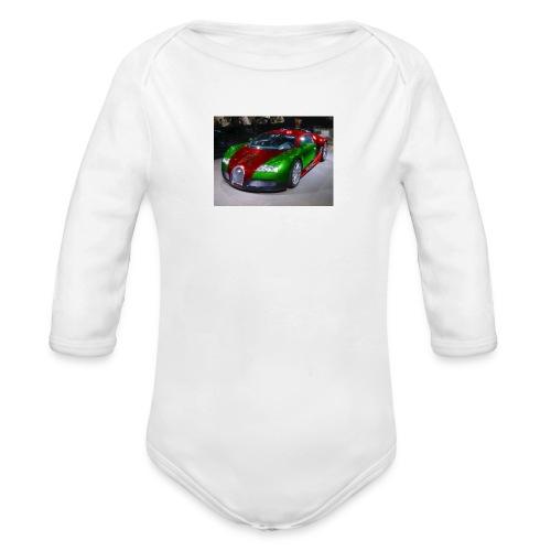 2776445560_small_1 - Baby bio-rompertje met lange mouwen