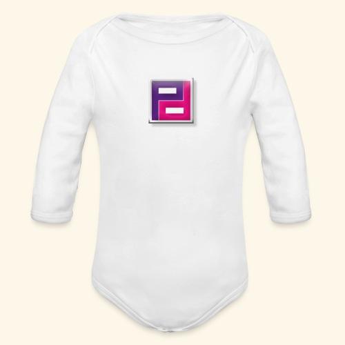 PDCraft musmatta och en PDCraft kopp - Ekologisk långärmad babybody