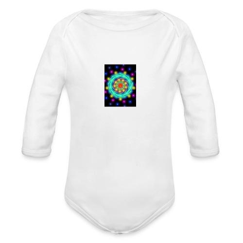 received_885514228235951-jpeg - Body ecologico per neonato a manica lunga