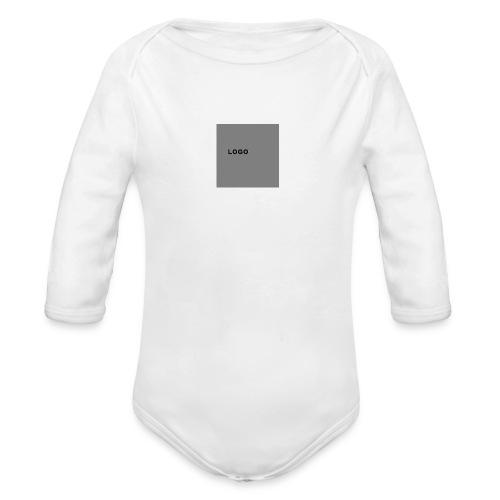 Logo-png - Ekologiczne body niemowlęce z długim rękawem
