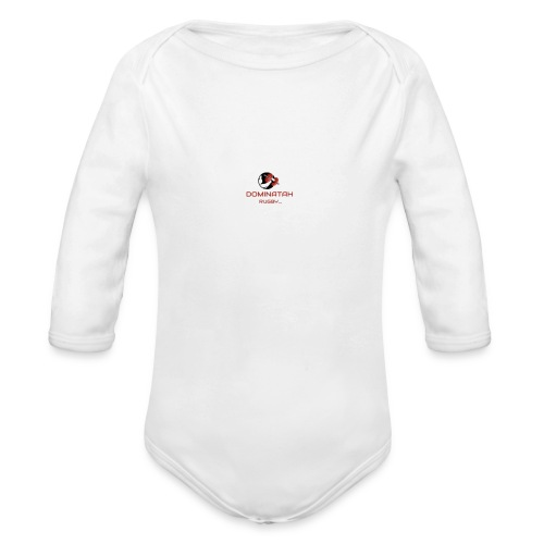 Pasted_Graphic - Organic Longsleeve Baby Bodysuit