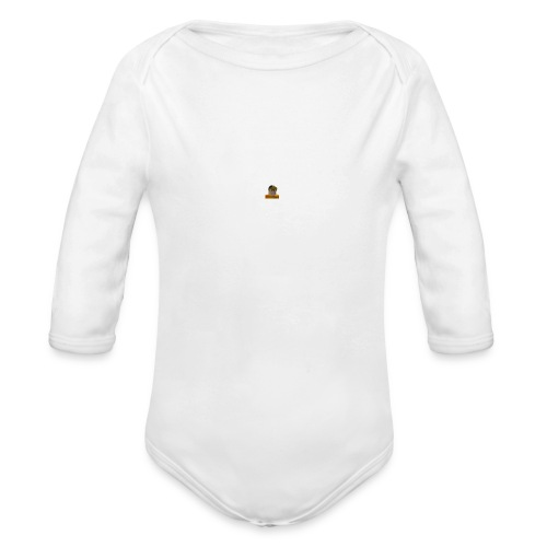 Abc merch - Organic Longsleeve Baby Bodysuit