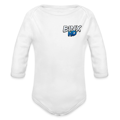 Untitled 1 png - Organic Longsleeve Baby Bodysuit