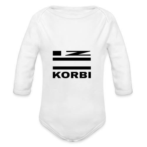 IMG_4519 - Baby Bio-Langarm-Body