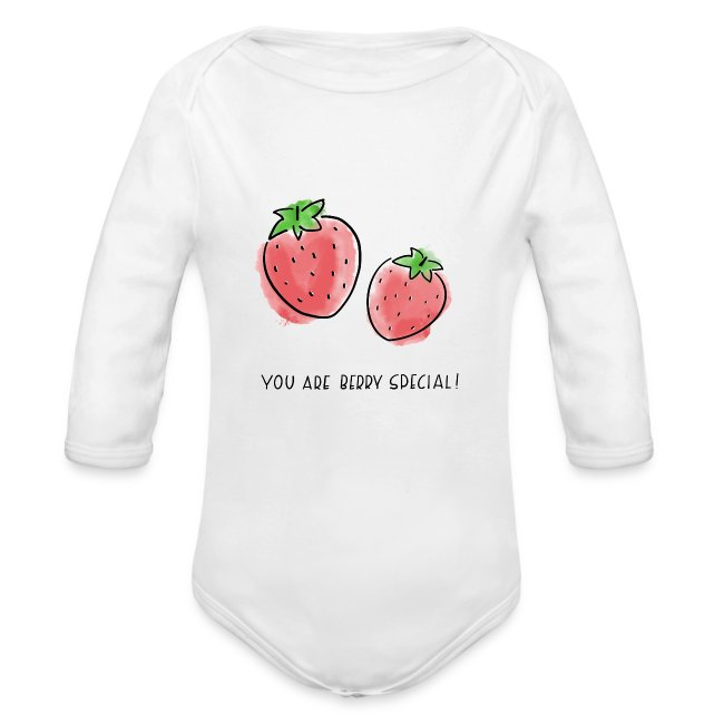 Fruit Puns n°1 Berry Special