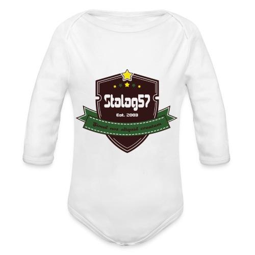 logo - Body Bébé bio manches longues