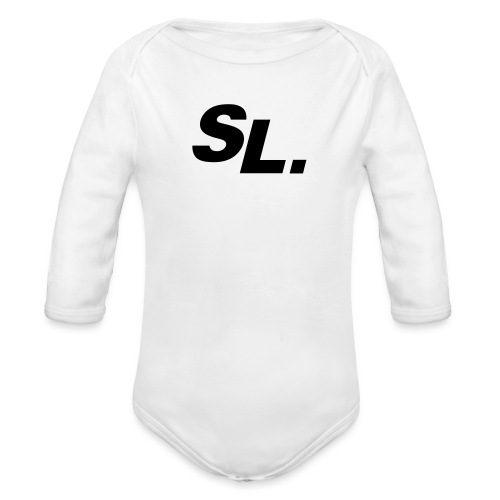 SL - Body Bébé bio manches longues