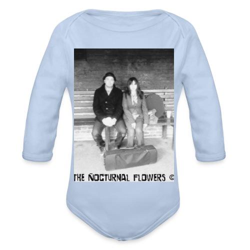 IMG_0004 - Organic Longsleeve Baby Bodysuit