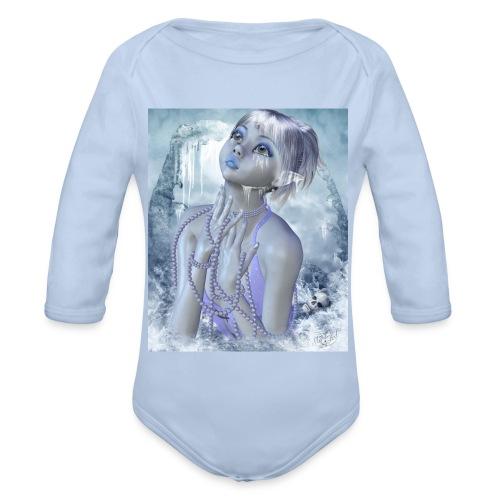 unlimited-perls - Baby Bio-Langarm-Body