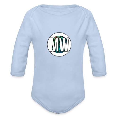 MarleyMW Phone Case - Organic Longsleeve Baby Bodysuit