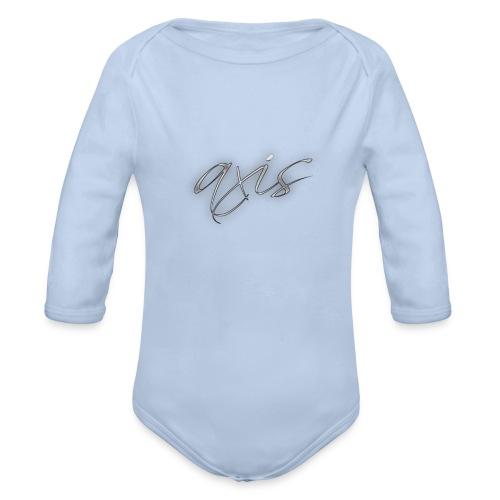 Signature - Organic Longsleeve Baby Bodysuit