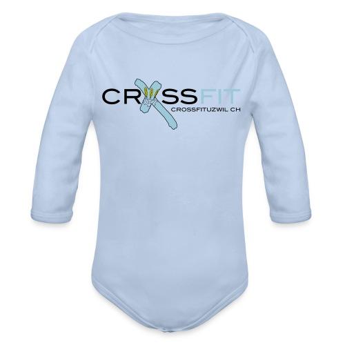 CFU - Baby Bio-Langarm-Body