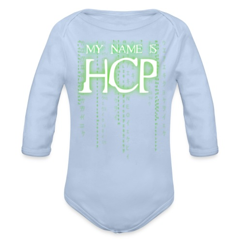 SAP HCP NEO - Jam Band 2016 Barcelona Edition - Baby Bio-Langarm-Body