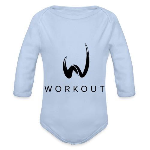Workout - Baby Bio-Langarm-Body