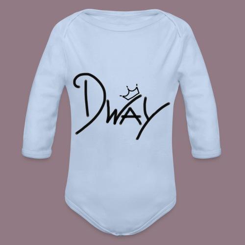 dway - Body bébé bio manches longues