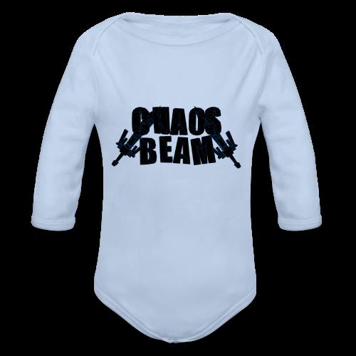 Chaos Beam - Baby Bio-Langarm-Body