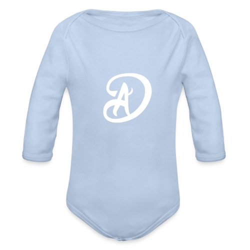 MISCELLANEOUS BASIC SWEATER APPAREL - Organic Longsleeve Baby Bodysuit