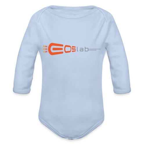 EOS Lab - Body orgánico de manga larga para bebé