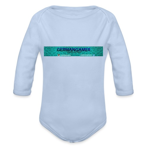 Für die Wohnung - Baby Bio-Langarm-Body