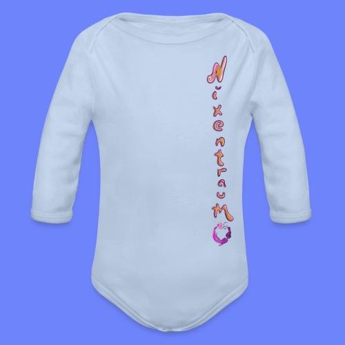 nixentraum8 - Baby Bio-Langarm-Body