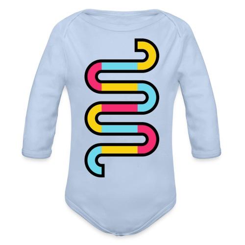 Die DNA deines Unternehmens - Baby Bio-Langarm-Body