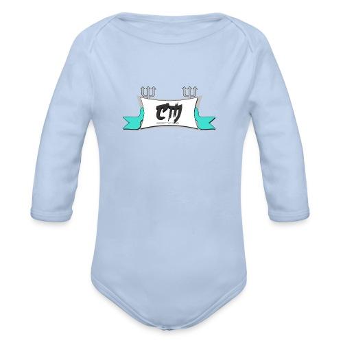 cM - Organic Longsleeve Baby Bodysuit
