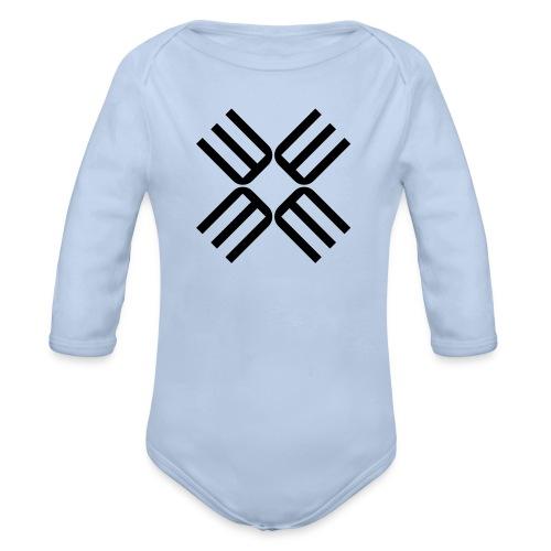 Elements Sign - Baby Bio-Langarm-Body
