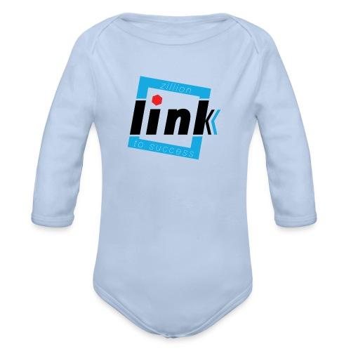 4000x4000 - Organic Longsleeve Baby Bodysuit