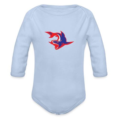 Zaven SweatShirt - Body bébé bio manches longues