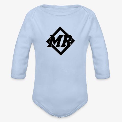 MeatlessRumble - Organic Longsleeve Baby Bodysuit