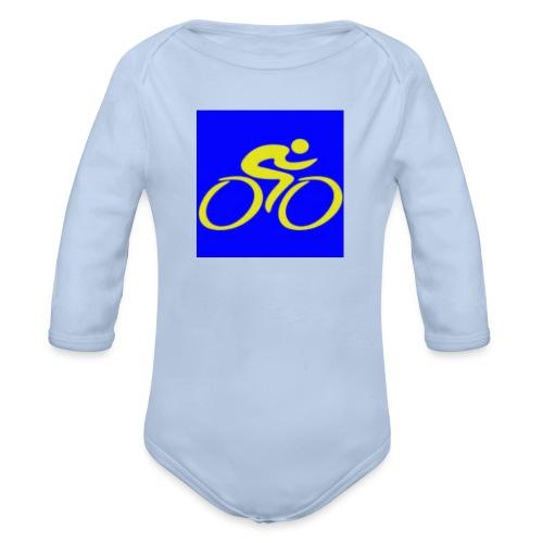 Tour de Epe Logo 2017 2018 2 png - Baby bio-rompertje met lange mouwen