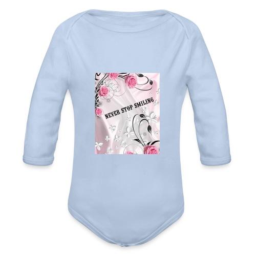 1541709554668 - Body ecologico per neonato a manica lunga
