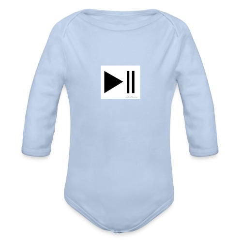play-and-pause-button-300x253 - Baby bio-rompertje met lange mouwen