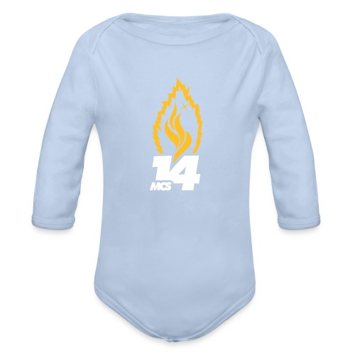 mcs logo14 - Baby Bio-Langarm-Body
