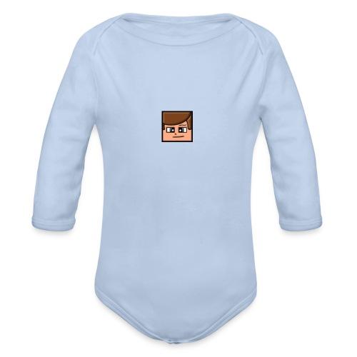 10501959_1518404498489481_493820439070640783_n - Økologisk langermet baby-body
