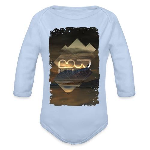 Women's shirt Album Art - Organic Longsleeve Baby Bodysuit