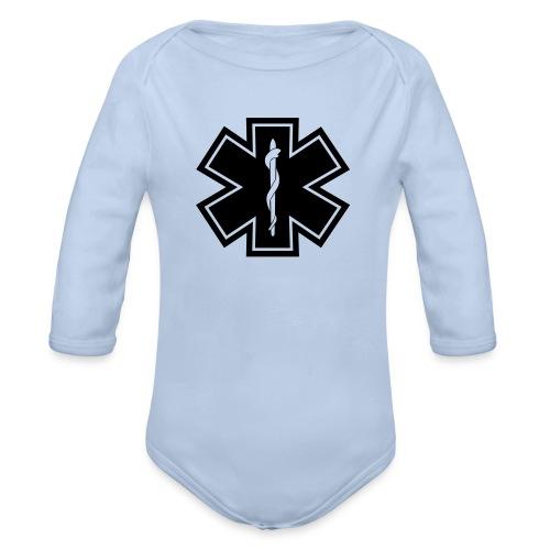 paramedic2 eps - Baby Bio-Langarm-Body