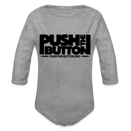 ptb_logo_2010 - Organic Longsleeve Baby Bodysuit