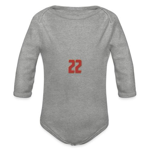 t-shirt zaniolo Roma - Body ecologico per neonato a manica lunga