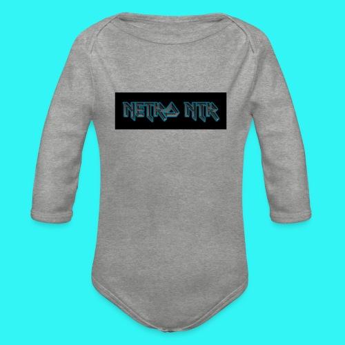 coollogo_com-6222185 - Baby bio-rompertje met lange mouwen