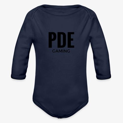 PDE Gaming - Baby Bio-Langarm-Body