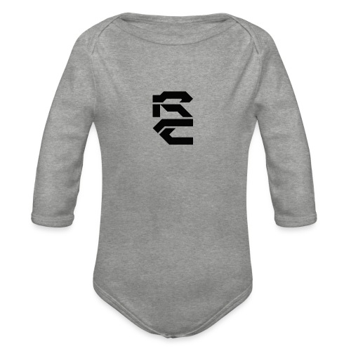 Rhythmic - Organic Longsleeve Baby Bodysuit