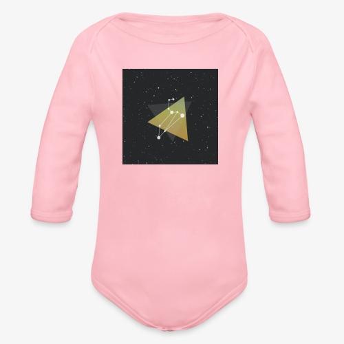 4541675080397111067 - Organic Longsleeve Baby Bodysuit