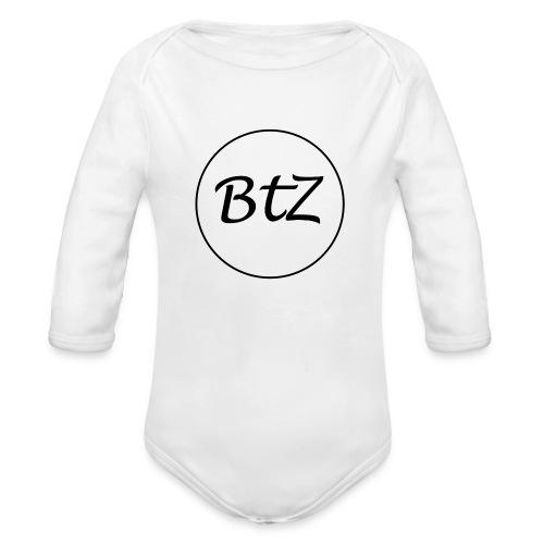perfect png - Baby Bio-Langarm-Body