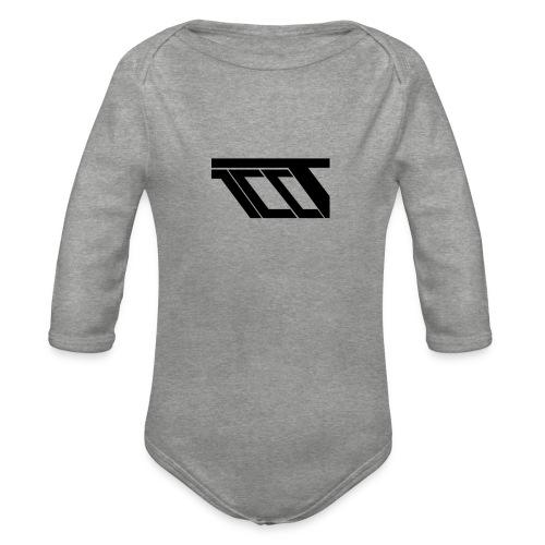 TCCT - Organic Longsleeve Baby Bodysuit