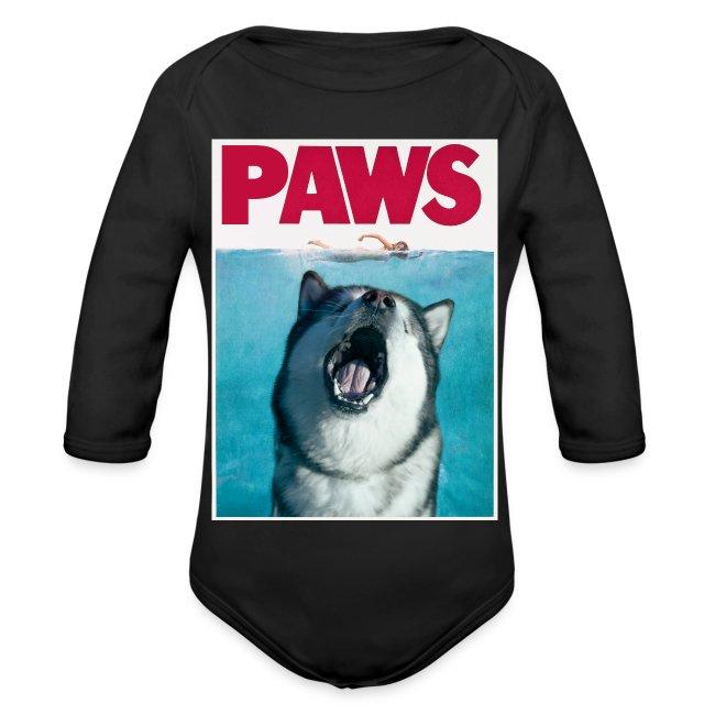 paws Alaskan Malamute